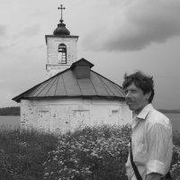 Андрей Евгеньевич Ухналёв
