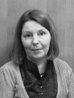 Ольга Владимировна Бударагина