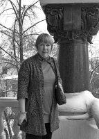 Мария Владимировна Нащокина