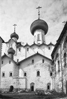Сорок лет по дорогам России